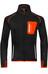 Ortovox M's Fleece Jacket Black Raven II